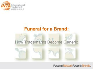 Funeral for a Brand: