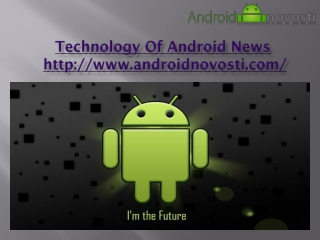 android developer (??????????? android)