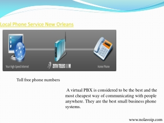 Cheap Phone Service New Orleans