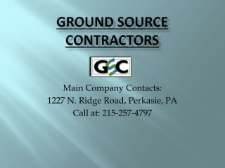 ground-source-contractors