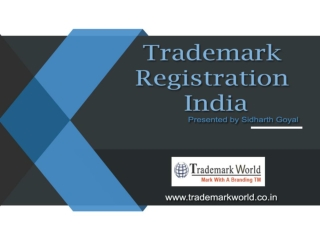 Take A move To Register Your Business Mark In Delhi
