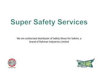 Protective Industrail Shoes, Safety Footwear and Boots