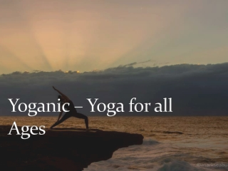Yoga for Beginners : A Biography