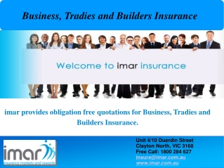 Trade Insurance is Important