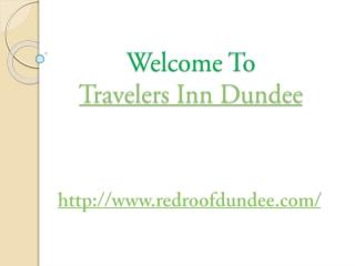 Redroof Inn Dundee