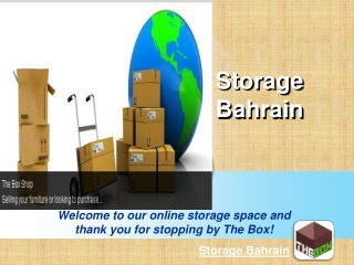 Business storage solution And  house removal Company