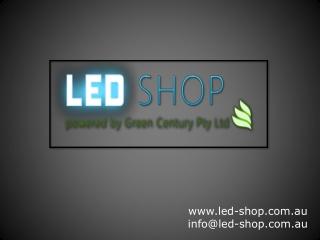 LED-Shop - LED Tubes