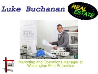 Luke Buchanan