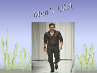 Corduroy sportcoat for men to look handsome