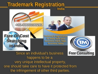Trademark Registration Get Safe Your Business Mark