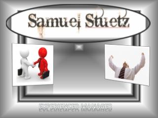 Samuel Stuetz