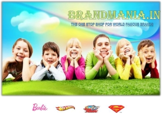 Kids Online Shopping India