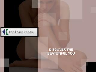 the laser centre : skin tightening