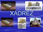 XADREZ