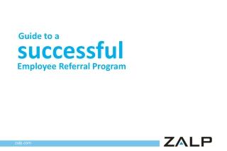 Social Media Recruiting: Zalp