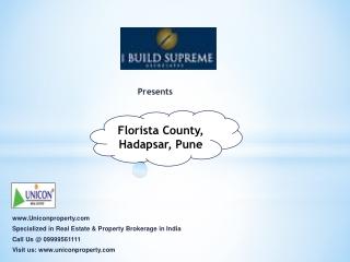 Florista County