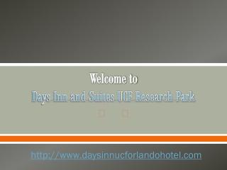 Days Inn University of Central Florida