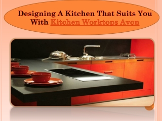 Bristol Kitchen Worktops
