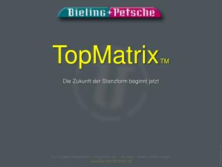 TopMatrix TM