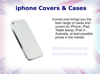 Best iphone Covers Australia