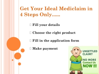 Live healthy with health insurance plans in India