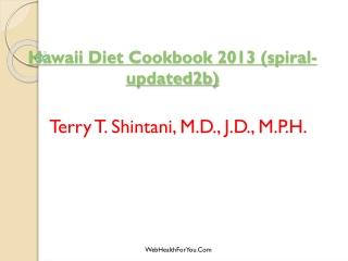 Hawaii Diet Cookbook 2013 (spiral- updated2b)28