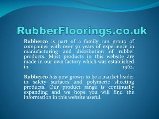 rubberfloorings