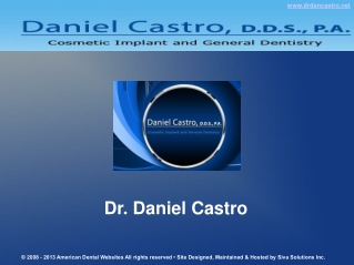 Dentist El Paso TX | Cosmetic Dentist El Paso | Dental Offic