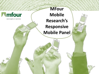 MFour's amazing and responsive mobile panel