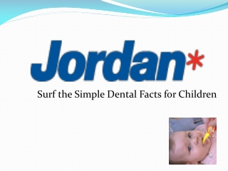 Surf the Simple Dental Facts for Children