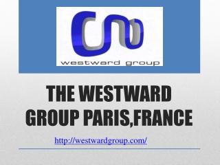 The Westward Group Paris France