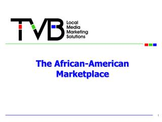 the african-american marketplace