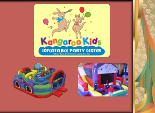 Bounce Parties Long Island