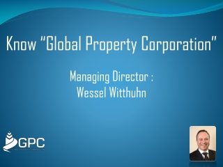 Know Global Property Corporation