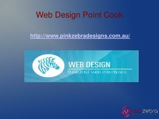 Web Design Point Cook