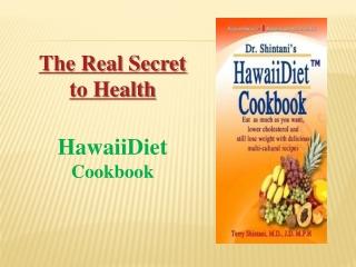 Hawaii Diet Cookbook 2013 (spiral- updated2b) 33
