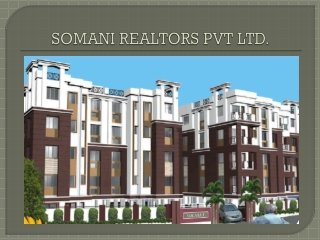 flats for sale in south kolkata