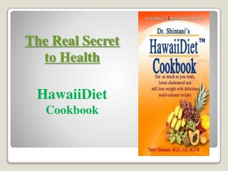 Hawaii Diet Cookbook 2013 (spiral- updated2b) 34