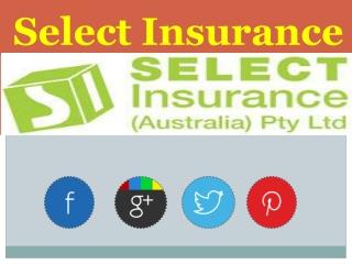 Select Insure