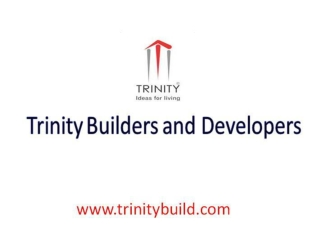 Appartments in cochin - Trinity build - Flats in cochin