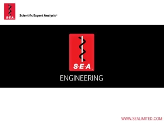 SEA Engineering