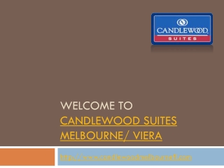 Long term stay hotel near Melbourne