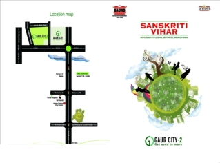 Gaur Sanskriti Vihar @ 0999684905