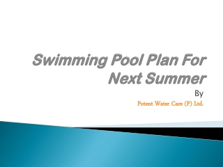 swimming pool construction |  accessories | Equipment | Expo