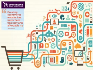 iQeCommerce - Complete Ecommerce Solution