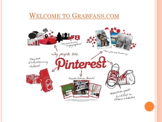 Amazing Rewards With Pinterest