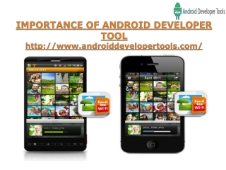 make android app