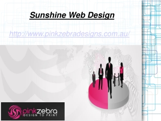 Sunshine Web Design