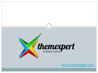 ThemeXpert Joomla Templates