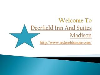 Hotel near Reynolds Plantation GA